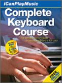 I Can Play Music Complete Keyboard Cours