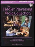 The Fiddler Playalong Viola Collection
