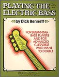 Playing The Electric Bass