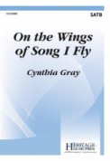 On The Wings of Song I Fly