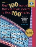 About 100 Years of American Music Theatr