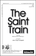 The Saint Train