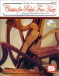 Classics For Pedal-Free Harp (Bk/Cd)
