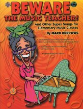 Beware The Music Teacher