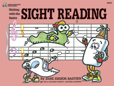 Sticking With The Basics: Sight Readin