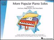 More Popular Piano Solos Lev 1