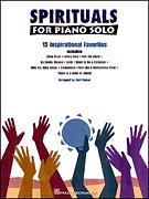Spirituals For Piano Solo