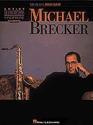 Michael Brecker Transcriptions