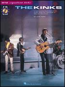 The Kinks (Bk/Cd)