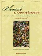 BLESSED ASSURANCE HYMNS FOR HIGH VOICE