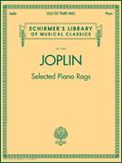 Selected Piano Rags Vol 2062