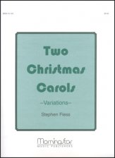 Two Christmas Carols Variations