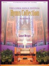 CORAL RIDGE FESTIVAL HYMN COLLECTION V 1