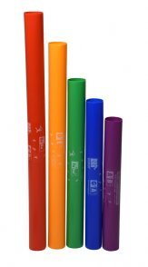 BOOMWHACKERS - CHROMATICS SET