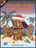 Christmas Ukulele Hawaiian Style (Bk/Cd)
