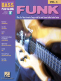 Funk Vol 5 (Bk/Cd)
