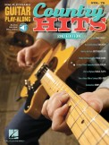 Guitar Play Along Vol 76 Country Hits (B