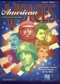 American Voices (5-Pack)