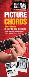 Gig Bag Book of Picture Chords