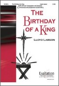 Birthday of A King, The