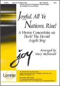 Joyful All Ye Nations Rise