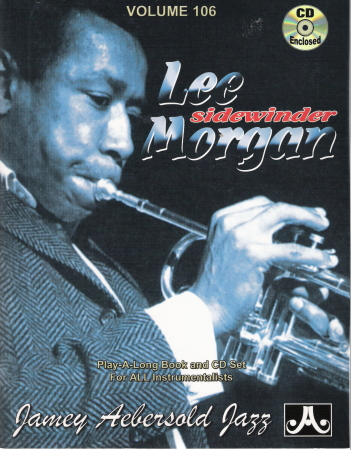 Lee Morgan Vol 106