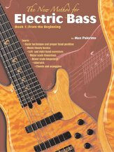 The New Method For Electric Bass