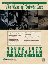 Best of Belwin Jazz Young Jazz Coll