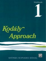 Kodaly Approach Workbook 1