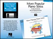 More Popular Piano Solos Lev 1 (Midi)