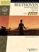Beethoven Piano Sonatas Vol 1 Nos 1-15