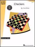 Carol Klose: Checkers