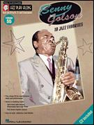 Jazz Play Along V055 Benny Golson