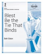 Blest Be the Tie That Binds
