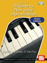 A Guide To Non-Jaz Improvisation
