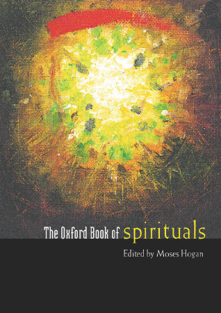 The Oxford Book Of Spirituals