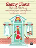 Nanny Claus: The North Pole Nanny