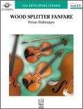 Wood Splitter Fanfare