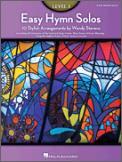 Easy Hymn Solos Lev 3