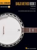 Banjo Method Bk 1 (Bk/Cd)