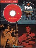 Guitars of Elvis W/CD