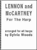 Lennon and Mccartney For The Harp
