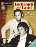 Jazz Play Along V123 Bacharach & David
