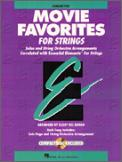 Movie Favorites Strings (Cond+cd)