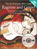 Ragtime and Gospel (Bk/Dvd)