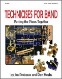 Technicises For Band (Cornet/Tpt/Bar Tc)