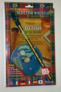 Learn To Play The Scottish Pennywhistle