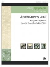 Christmas, Here We Come!: Oboe