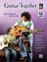 Guitar Together (Bk/Cd)