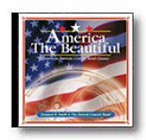 America The Beautiful (Cd)